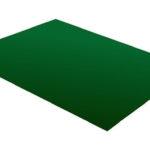Гладкий лист ral 6005