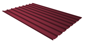 Профнастил RAL 3005
