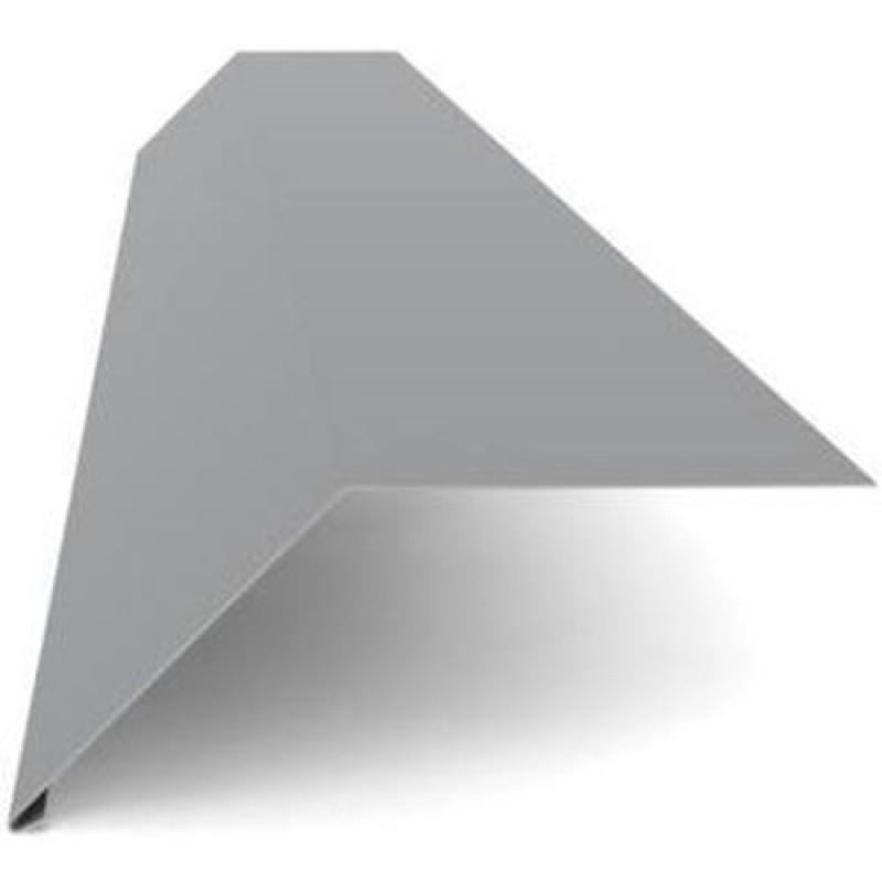 Планка карнизная 100х50х2000 мм (цена за шт)
