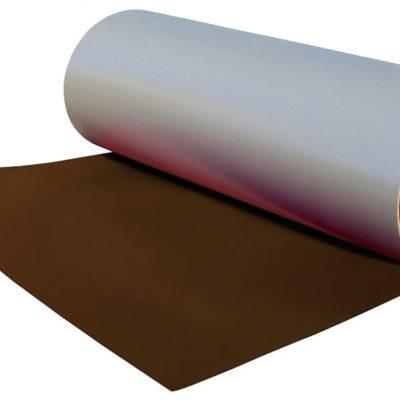 Гладкий лист окрашенный из оцинковки, -0,50 мм (300-999 м.п.)