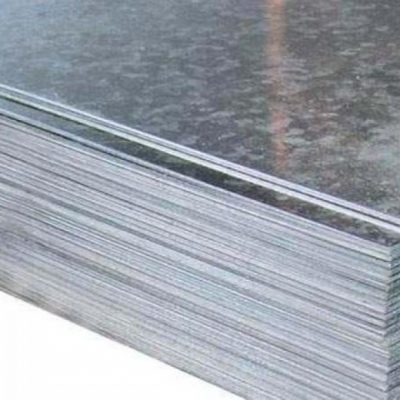 Гладкий лист оцинковка, 0,45 мм (300-999 м.п.)